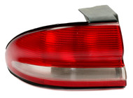 1993 -1997 Chrysler Concorde Single Left Side Tail Lamp Light 4630125