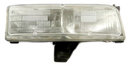 1993-96 Buick Park Ave Lesabre Front Right Head Light Lamp Part Number 16512992
