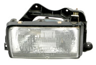 91-97 Isuzu Honda Passport OEM Right Front Head Light Lamp Single Part 936941-02