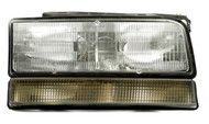 1990-1991 Honda Accord OEM Right Base Front Head Light Lamp Part Number 78-1895B
