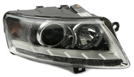 2005-2008 Audi A6 OEM Right Single Right Head Light Lamp Part Number 4F0 941 004