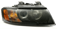 03-06 Audi A4 Halogen OEM Front Right Head Light Lamp Part Number 602.02.601.30
