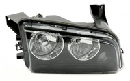 05-07 Dodge Magnum OEM Right Front Single Head Light Lamp Part Number 2221-0059R