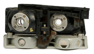 1993-96 Buick LeSabre Park Avenue OEM Single Front Left Head Light Lamp 16512559