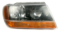 1999-2004 Jeep Grand Cherokee OEM Front Right Head Light Lamp Part PPMD30-CF10