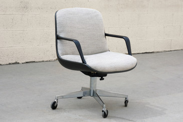 SOLD - Vintage Steelcase 451 Office Chair, Refinished