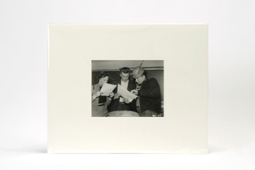 Vintage Photograph of James Dean and Natalie Wood, Free U.S. Shipping