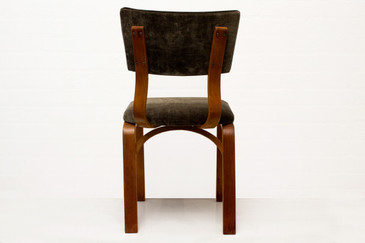SOLD - Set of Four Thonet Side Chairs