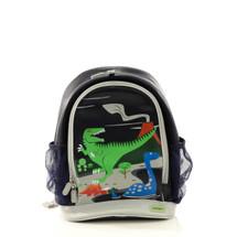 Bobble Art Dinosaur Small Poly Vinyl Backpack