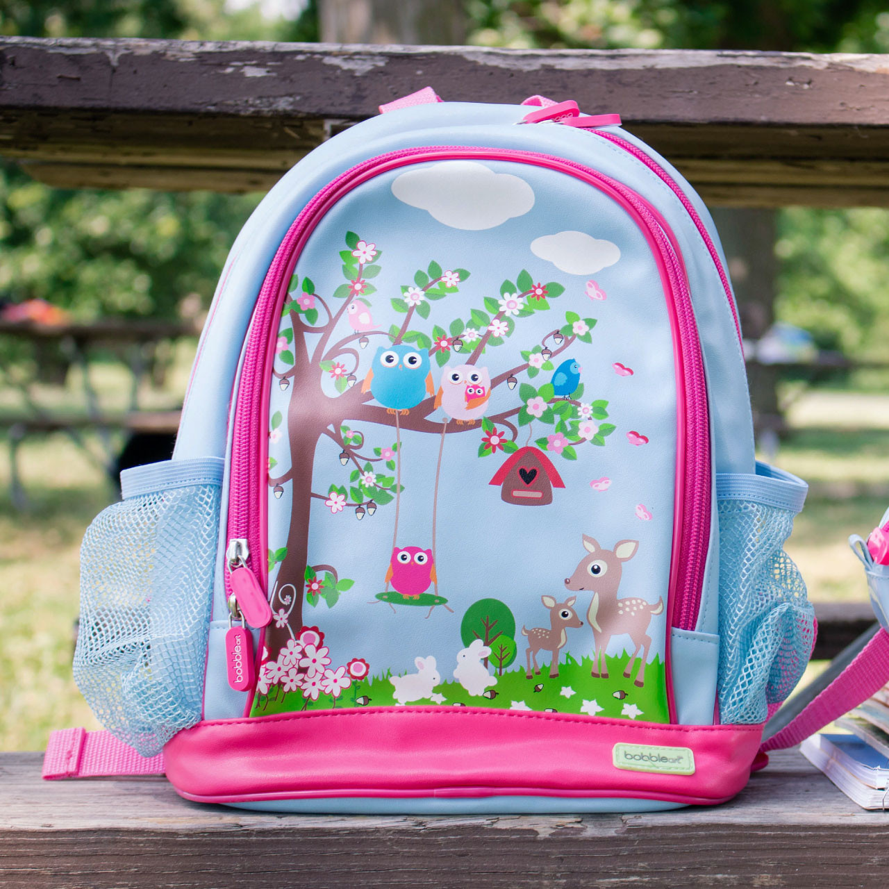 57bb181ccb Bobble Art Small Backpack for Toddlers. See more images