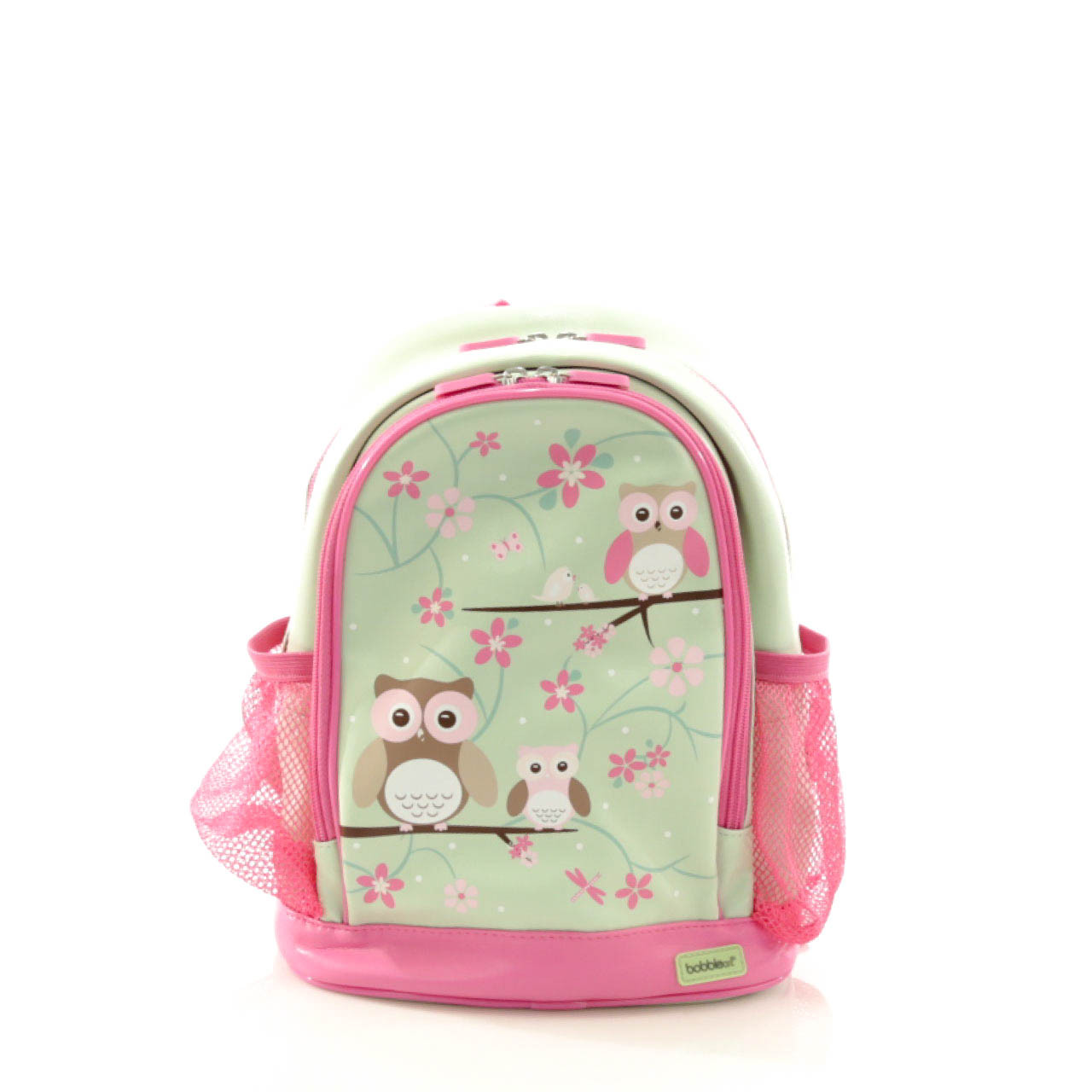 9c5a64b79e Bobble Art Owl Small Poly Vinyl Backpack. Loading zoom