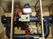 "IR-BP-BV 8.0,  42550970,  Ingersoll Rand, IntellIflow, 8,"", Air System Pressure Controller,  Stainless Steel, Valve,"