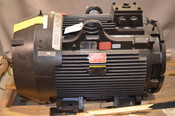 23794878, IR 200hp, 445TDZ, 460, 3600 RPM,  Ingersoll Rand, Baldor, Reliance, Electric Motor,