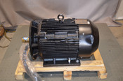 23637176, IR, 50hp, 230/460, 3575, 3600, Ingersoll Rand, Electric, Motor,