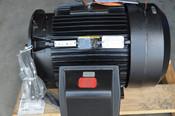 24788333, IR, 60 HP, 364TDZ, 3570, Ingersoll Rand, Baldor, Reliance, Electric Motor,