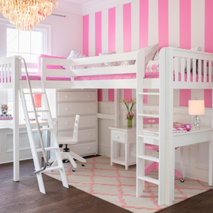 Girls Furniture Country Willow Kids Bedford Hills Ny