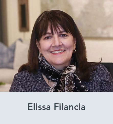 Elissa Filancia
