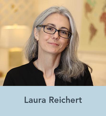 Laura Reichert