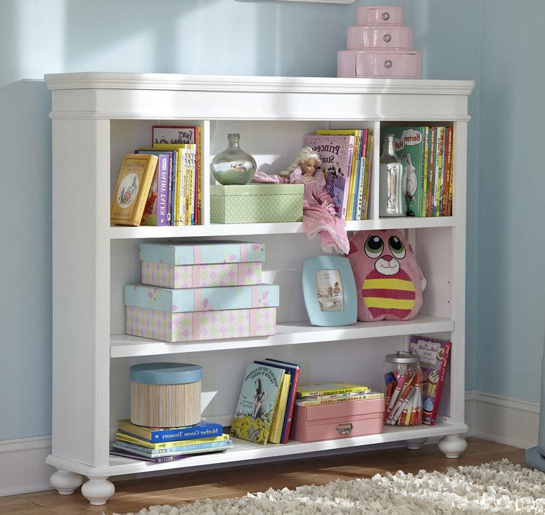 Madison Bookcase/Hutch Top