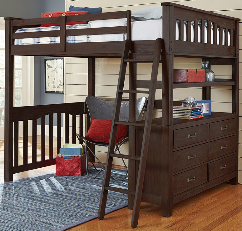 Boys' Bedroom Collections with Rustic Appeal: Montauk Collection