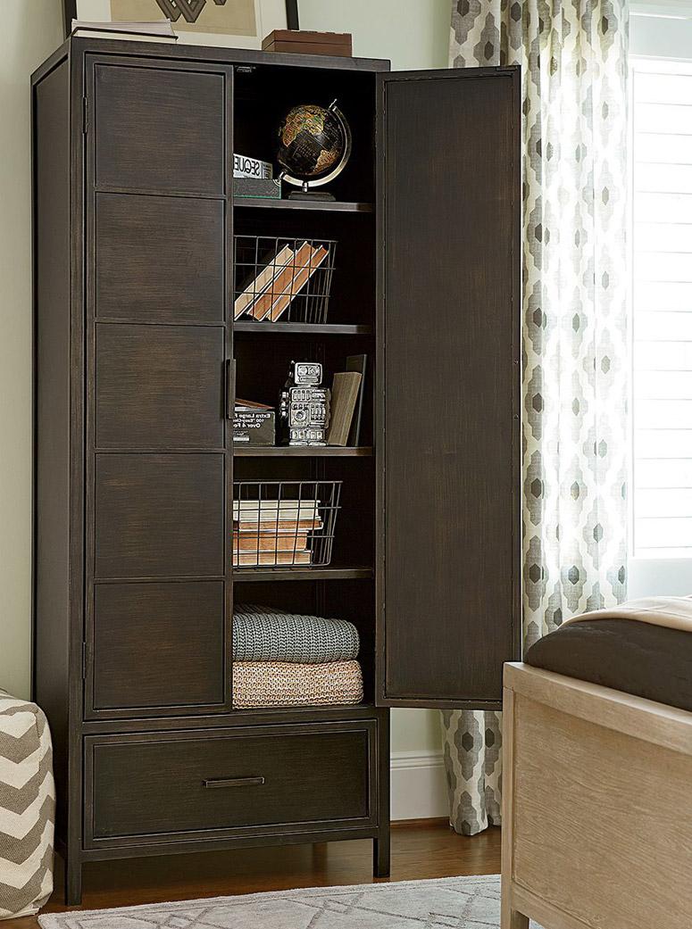 myRoom Varsity Metal Cabinet