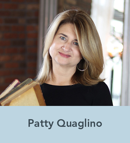 Patty Quaglino