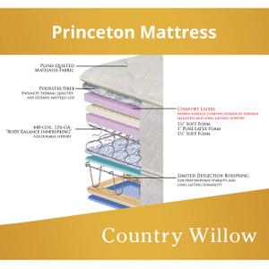 Princeton Mattress