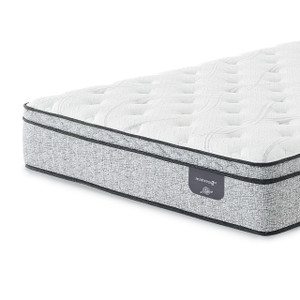 Danville Mattress - Euro Top