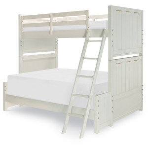Lake House Bunk Bed, Twin/Full