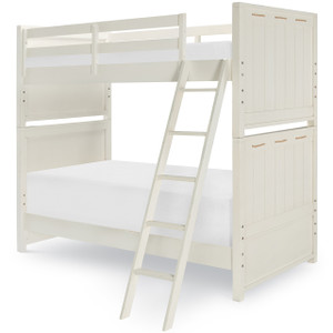 Lake House Bunk Bed, Twin/Twin