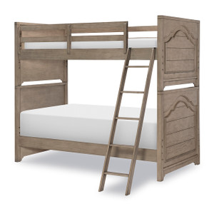 Farm House Bunk Bed, Twin/Twin