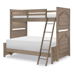 Farm House Bunk Bed, Twin/Full