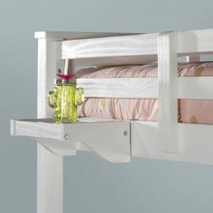 Montauk Hanging Tray - White