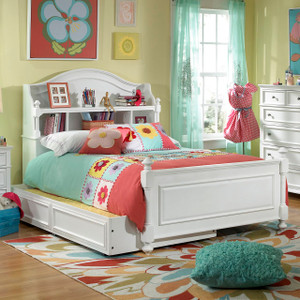 Madison Bookcase Bed, Full