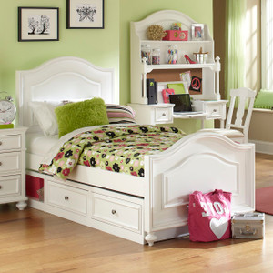 Madison Panel Bed, Twin