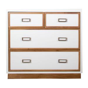 Max 4-Drawer Dresser