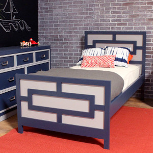 Max Bed, Twin