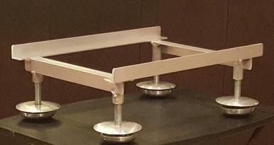 New lighter 8-frame stand