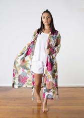 Samara White Kimono (Almost gone!)