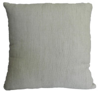 Capri Linen Natural Cushion Cover 45X45cm