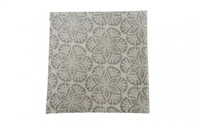 Cora Napkins - Grey - Set of 6