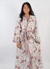 Anika Long Kimono