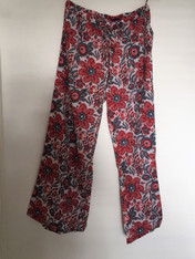 Lounge Pants - Red Chitz Pack of 3