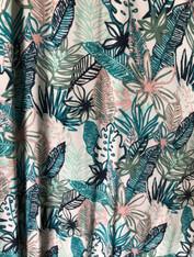 Lounge Pants - Leaf Green