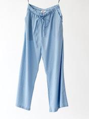 Lounge Pants - Dotty Dusky Blue NEW!