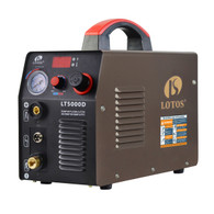 Plasma Cutter 50 Amp LT5000D Dual Voltage Compact Metal Cutter