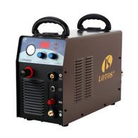 Pilot Arc Plasma Cutter 220-Volt 60 Amp LTP6000 Heavy Duty Metal Cutter