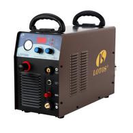 Pilot Arc Plasma Cutter LTP7000 70 Amps 50/60 Hz Dual Frequency Powerful Cut
