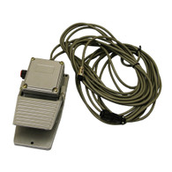 Control Foot Pedal Lotos FP23 for Lotos TIG200 and TIG200-DC Welder