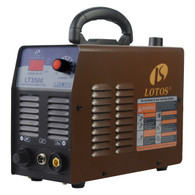 LT3500 35Amp 110V/120V Input Portable 2/5' Cut Air Plasma Cutter